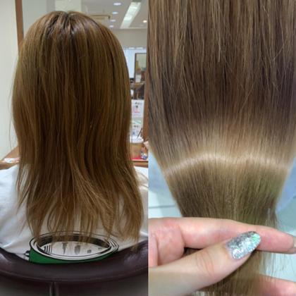 【🌈初回限定🌈】髪質改善 サブリミックトリートメント