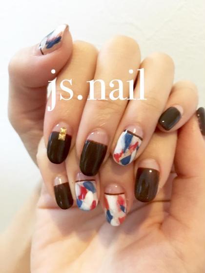 js.nail所属・プライベートサロンjs.nailのフォト
