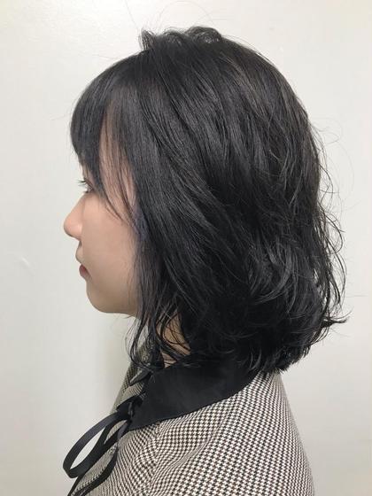 colorresortAi葛西店所属・Ai葛西店☆のスタイル