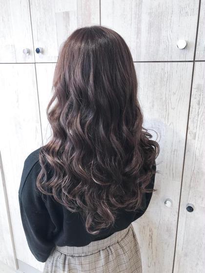 【東口店限定】🌟カット&艶髪カラー&コーティングトリートメント🌟