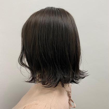 【💚オープン記念minimo特別価格💚】似合わせカット✂︎+サロンクオリティー✨ホームケア付き💕夏も綺麗な髪へ💡