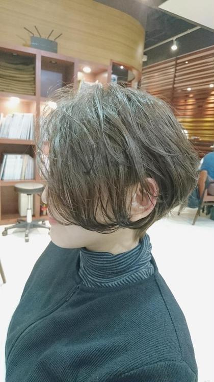 NEUTRAL by GARDEN所属の後藤伸一のヘアカタログ