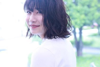 SOY-KUFU所属・内宮夕奈のスタイル