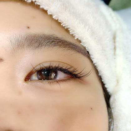 🌼Cカール、Jカール《100本》 ・9mm.10mm.12mm  セクシースタイル   #マツエク eyebeautysalonsylpheclat所属・井手日向子のフォト