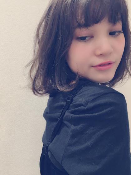 Lycka所属・小林由香のスタイル