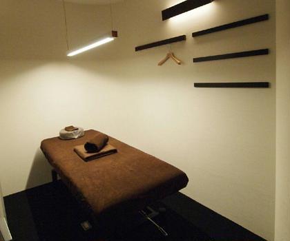 完全個室で、ユッタリと施術を受けて頂けます♪ パトラクシェ銀座店所属・パトラクシェ銀座店のフォト