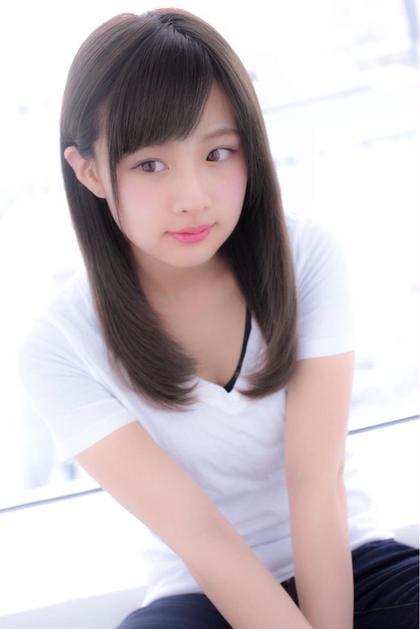 【人気No.2】『極美髪コース』カット+艶カラー+Aujuaトリートメント+炭酸泉¥16830→¥12980
