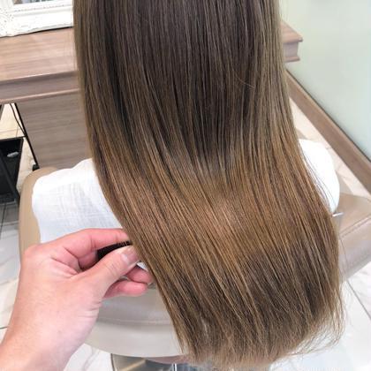 美容業界初✨【髪質改善酸熱トリートメント】どんな髪の毛も絶対に綺麗にします💕