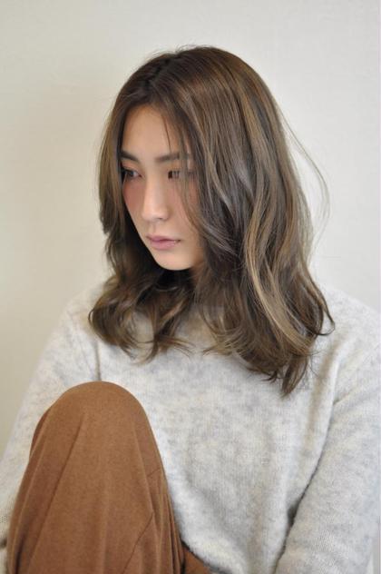 felicita所属・出上成翔のスタイル