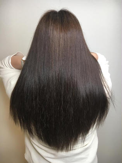 【✨ミニモ特別価格✨】髪質改善サイエンスアクアトリートメント+カット