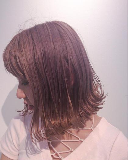 RUCCA  (creator、stylist)所属・德永浩志のスタイル