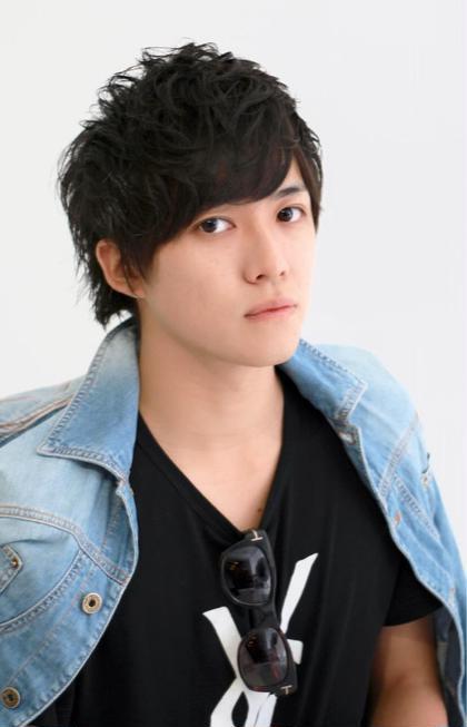 ☆MIXパーママッシュショート☆ Seasons所属・ナガカワコウヘイのスタイル