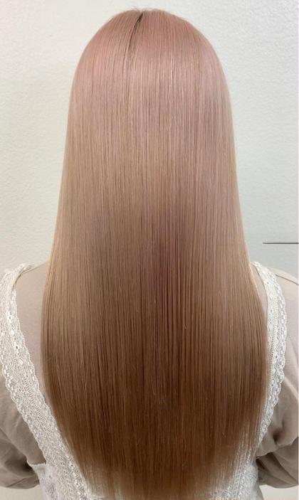 【✨ミニモ限定クーポン✨】🌈最強の組み合わせ🌈髪質改善トリートメント+TOKIOトリートメント+炭酸スパ🌈