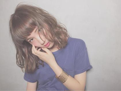 ルーズミディアム BLESS所属・時田匡人のスタイル