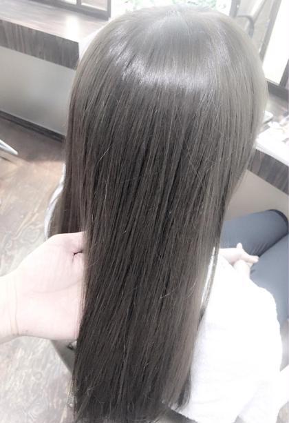 トップスタイリストSegawaのヘアカラーカタログ