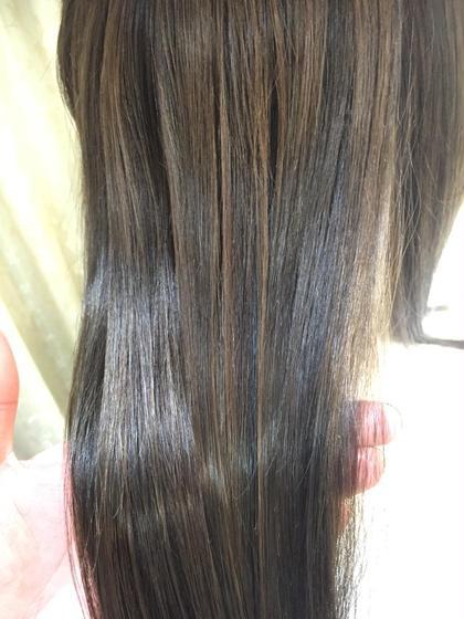 艶カラー3Dカラー グランツ所属・黒木和大のスタイル