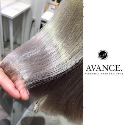 ✨髪質改善カラー×似合わせカット✨髪質改善入門編✨髪質改善をはじめていきたい方にぴったりのメニュー😊