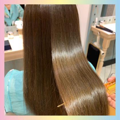 【イマだけ💕1日2名限定💎✨】話題の❤️髪質改善❤️サブリミックトリートメント