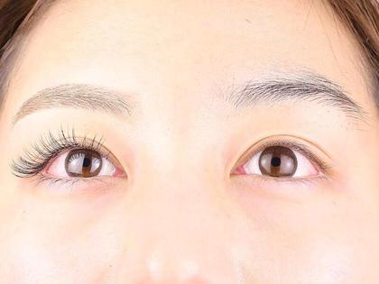 PSYCHE六角店brow&grow所属・市川早也香のスタイル