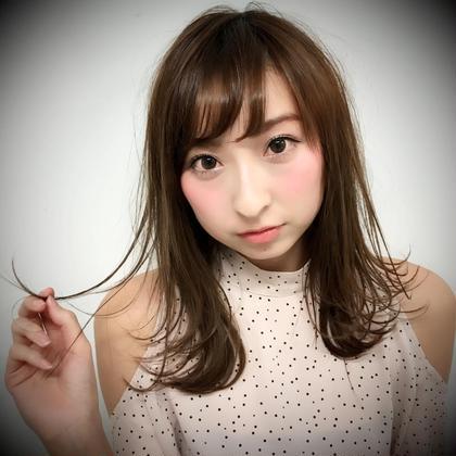 LUMINA所属・和田常経のスタイル
