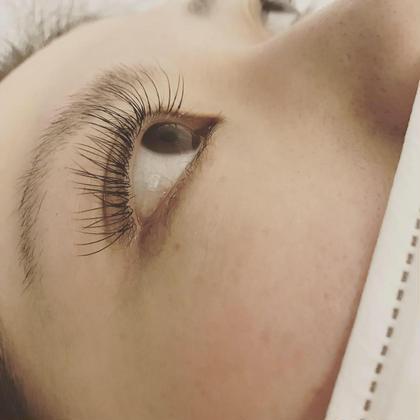 Anela beauty salon所属のAnelaのマツエクデザイン