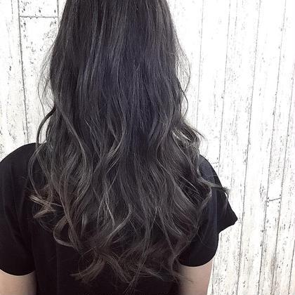 その他 カラー ロング ✨モテ髪ヘア✨