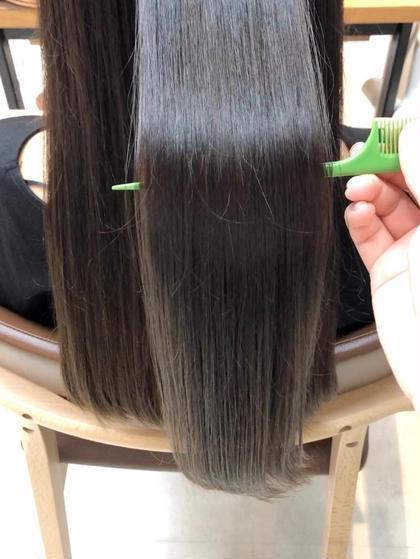 【 満足度NO1‼️】💖🧖♀️髪質改善トリートメント🧖♀️💖⚠️水曜以外⚠️
