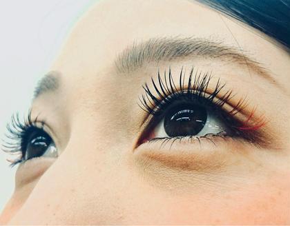 Triche hair&eye所属・tsubotakanaのフォト
