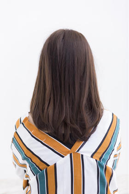 UNITED BEAUTY WEST COAST所属の下廼裕也のヘアカタログ