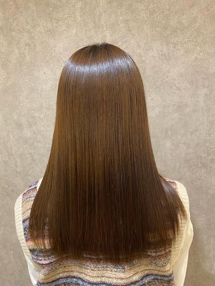 💡話題沸騰中💡髪質改善トリートメント✨