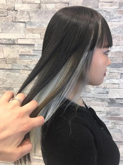 髪質改善プレックスストレートトリートメント✨ トリートメントでクセを伸ばして扱いやすくします✨