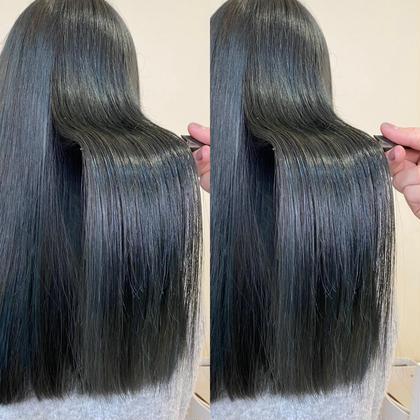4回目以降の方はこちらから❣️  美髪チャージ❣️