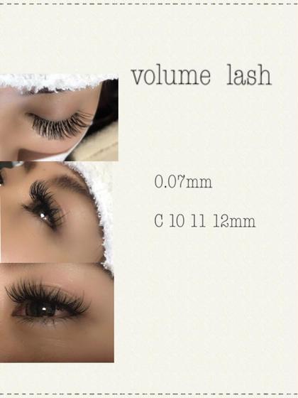 eyelash salon  luana所属のeyelashluanaのマツエクデザイン