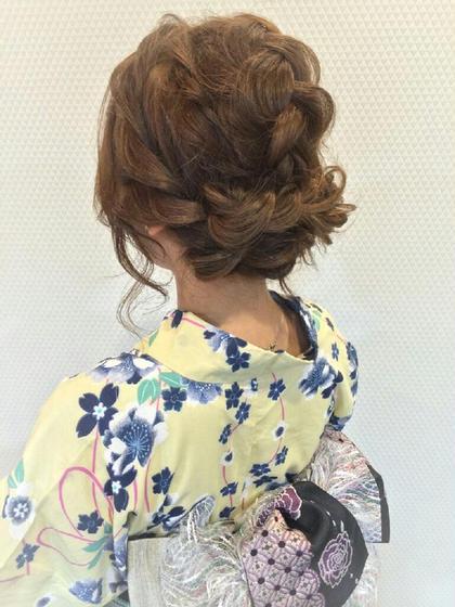 Vida creative hair salon所属・Vida creativeのスタイル