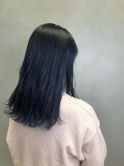 🌸美髪・期間限定🌸🌈      カラー【フル】           +Tokioトリートメント🌟
