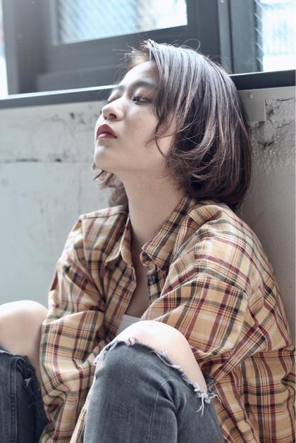 🌹【人気No.1】🌹似合わせカット+うる艶3stepトリートメント✨