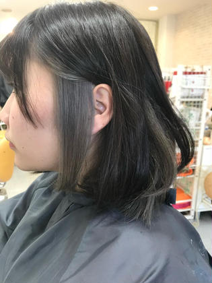 Salon de  Pure所属の☆Hirokiのヘアカタログ