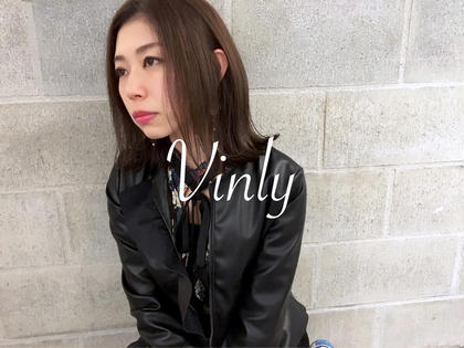 Vinly所属・吉本規彦のスタイル