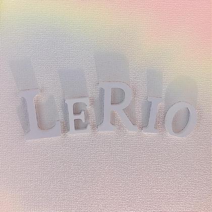 お店の中に、、♡ 美容室LERIO所属・横山仁美のスタイル