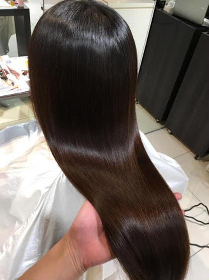 🌟キラキラ潤艶髪🌟圧倒的トリートメント