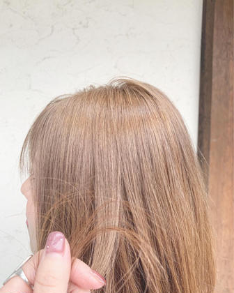 cut & height color