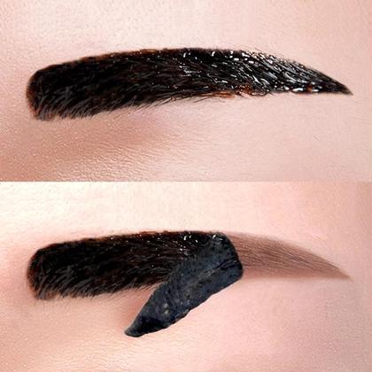 美人眉毛染めで自分自ら綺麗に書けますし、 しばらく残るので楽です。 眉毛の薄い方にもおすすめです