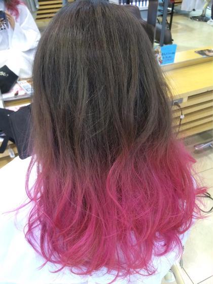 Hair&MakeZEST吉祥寺店所属・ホワイトベージュAZEのスタイル