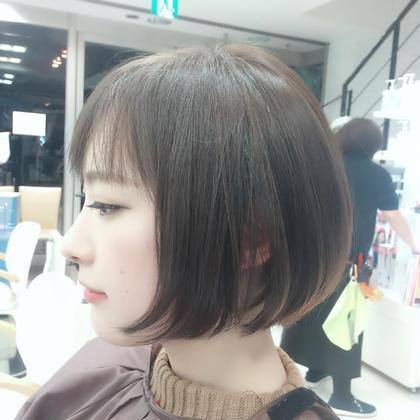 Wave's本店所属・髙橋圭輔のスタイル