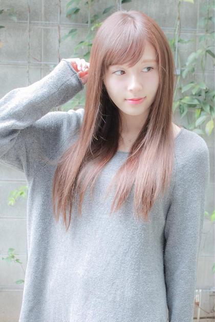 毛髪強度140%回復♪TOKIOトリートメント&カット