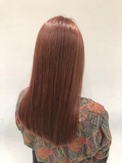 《✨ᴛᴠで話題✨》髪質改善トリートメント(シャンプー込)