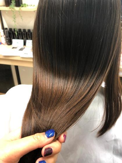 美髪になりたい方必見✨カット&髪質改善ヘアエステ