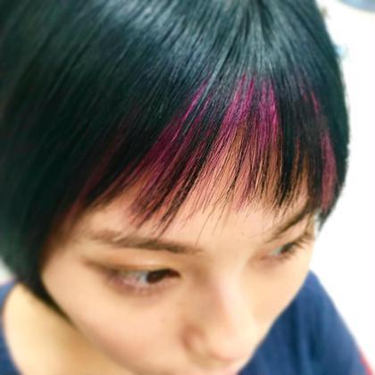 ✂︎前髪カット⭐️