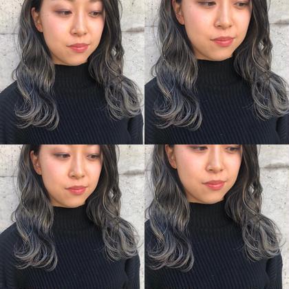 💓スペシャルケアブリーチハイライト💓➕✨イルミナカラー✨➕バブル炭酸クレンジング➕💘10ステップ髪質改善エステ💘