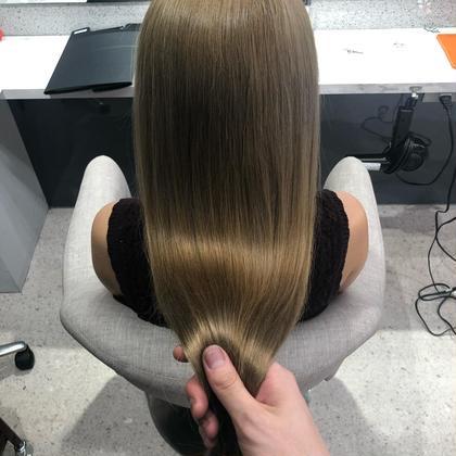 ✨髪質改善トリートメント🌈